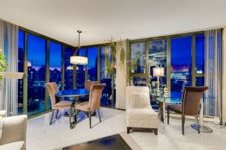 Photo 10: 1804 1155 HOMER STREET in Vancouver: Yaletown Condo for sale (Vancouver West)  : MLS®# R2397906