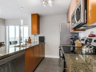 """Photo 7: 2308 58 KEEFER Place in Vancouver: Downtown VW Condo for sale in """"Firenze 1"""" (Vancouver West)  : MLS®# V1140946"""