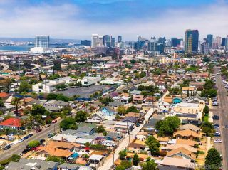 Photo 11: LOGAN HEIGHTS Property for sale: 2238-40 Irving Ave in San Diego