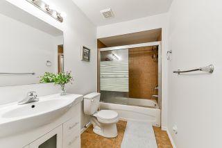 "Photo 14: 25 8717 159 Street in Surrey: Fleetwood Tynehead 1/2 Duplex for sale in ""Springfield Gardens"" : MLS®# R2577958"