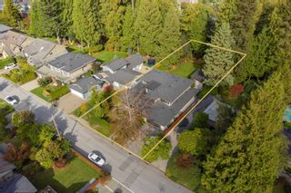 Photo 39: 3850 HILLCREST Avenue in North Vancouver: Edgemont House for sale : MLS®# R2621492
