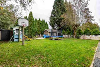 Photo 32: 26447 28B Avenue in Langley: Aldergrove Langley House for sale : MLS®# R2512765