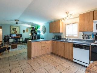 Photo 18: 6 8844 Tammy Rd in BLACK CREEK: CV Merville Black Creek Manufactured Home for sale (Comox Valley)  : MLS®# 833186