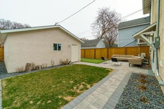 Photo 39: 150 Queenston Street in Winnipeg: River Heights North Residential for sale (1C)  : MLS®# 202110519