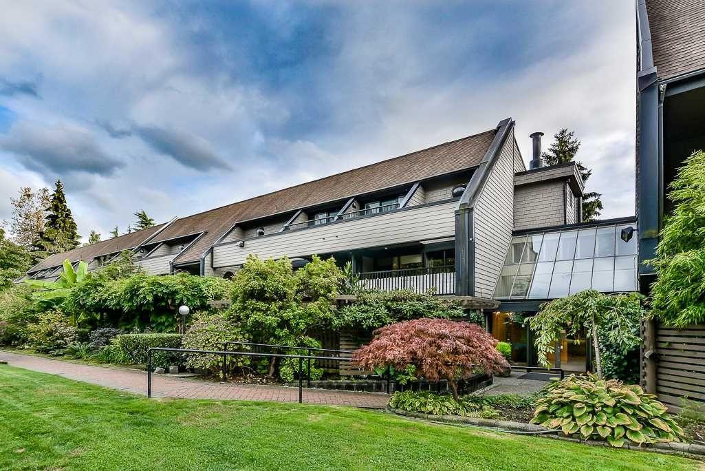 "Main Photo: 221 7377 SALISBURY Avenue in Burnaby: Highgate Condo for sale in """"BERESFORD"""" (Burnaby South)  : MLS®# R2110244"
