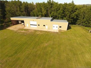 Photo 39: 41405 Range Road 231: Rural Lacombe County Detached for sale : MLS®# CA0173239