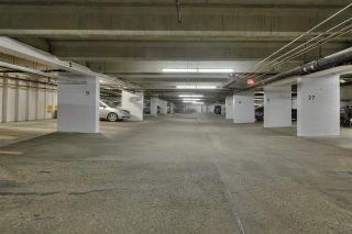 Photo 43: 1204 9809 110 Street in Edmonton: Zone 12 Condo for sale : MLS®# E4257873