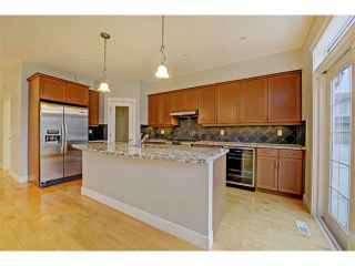 Photo 11: 176 MIKE RALPH Way SW in Calgary: Garrison Green House for sale : MLS®# C4091127