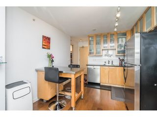 """Photo 4: 707 969 RICHARDS Street in Vancouver: Downtown VW Condo for sale in """"THE MONDRIAN"""" (Vancouver West)  : MLS®# R2622654"""