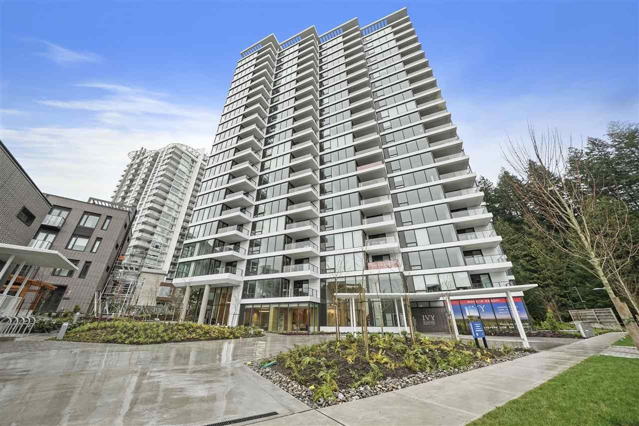 "Main Photo: 404 5629 BIRNEY Avenue in Vancouver: University VW Condo for sale in ""Ivy on The Park"" (Vancouver West)  : MLS®# R2572533"