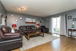 """Photo 7: 20 26970 32 Avenue in Langley: Aldergrove Langley Townhouse for sale in """"Parkside Village"""" : MLS®# R2273111"""