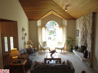 Photo 4: 6576 SUNWOOD Drive in Delta: Sunshine Hills Woods House for sale (N. Delta)  : MLS®# F1213598