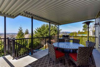 Photo 13: 35410 KRISTIN Court in Abbotsford: Abbotsford East House for sale : MLS®# R2559333