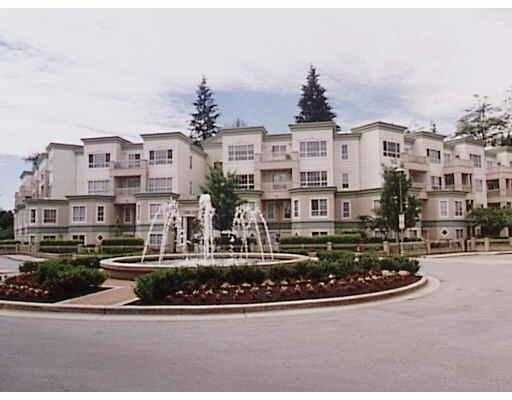 Main Photo: 414 2960 PRINCESS Crescent in Coquitlam: Canyon Springs Condo for sale : MLS®# V657696