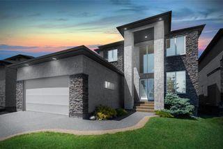 Photo 1: 75 Portside Drive in Winnipeg: Van Hull Estates Residential for sale (2C)  : MLS®# 202114105