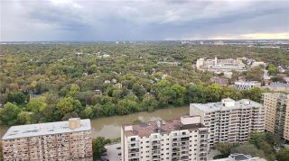 Photo 5: 3302 55 Nassau Street in Winnipeg: Osborne Village Condominium for sale (1B)  : MLS®# 1932318
