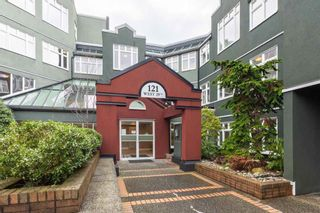 Photo 36: 318 121 W 29TH Street in North Vancouver: Upper Lonsdale Condo for sale : MLS®# R2602824