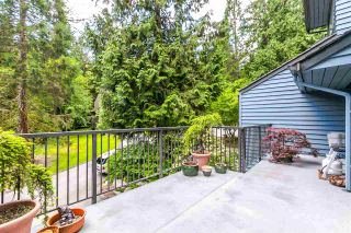 """Photo 1: 836 HENDECOURT Road in North Vancouver: Lynn Valley Townhouse for sale in """"LAURA LYNN"""" : MLS®# R2202973"""