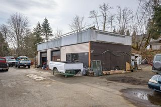 Main Photo: 3991&3995 S Island Hwy in : CV Courtenay South Industrial for sale (Comox Valley)  : MLS®# 869792