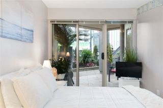 """Photo 12: 109 1208 BIDWELL Street in Vancouver: West End VW Condo for sale in """"Baybreeze"""" (Vancouver West)  : MLS®# R2541358"""