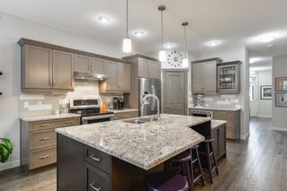 Photo 7: 7719 GETTY Wynd in Edmonton: Zone 58 House for sale : MLS®# E4248773