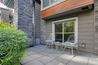 """Photo 18: 3 3025 BAIRD Road in North Vancouver: Lynn Valley Townhouse for sale in """"Vicinity"""" : MLS®# R2315112"""