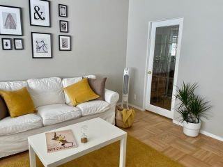 Photo 10: 205 1879 BARCLAY STREET in Vancouver: West End VW Condo for sale (Vancouver West)  : MLS®# R2581841
