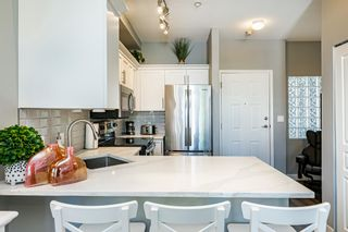 """Photo 13: #407 20200 56 Avenue in Langley: Langley City Condo for sale in """"The Bentley"""" : MLS®# R2598723"""