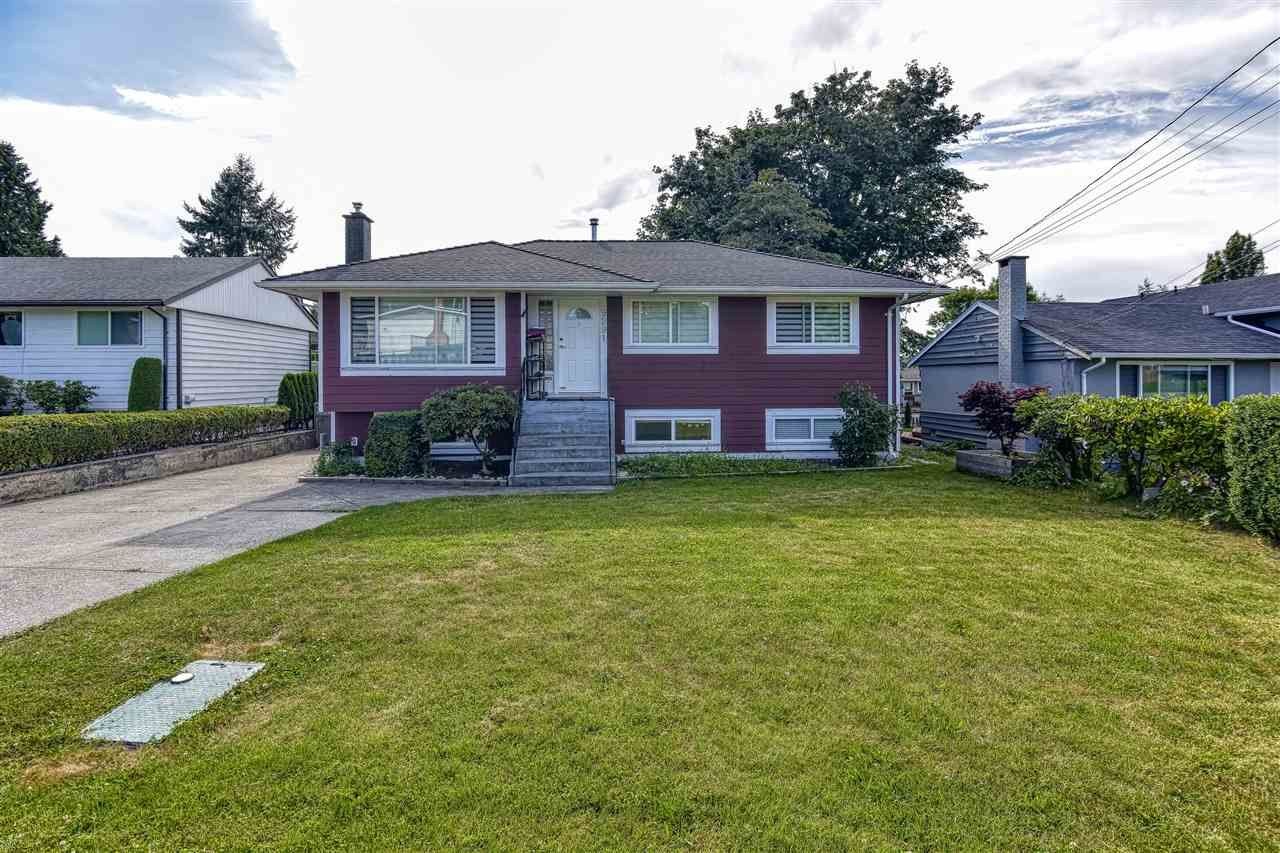 Main Photo: 9291 114A Street in Delta: Annieville House for sale (N. Delta)  : MLS®# R2480618