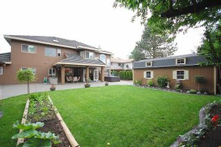 Photo 39: 19329 123rd AVENUE in PITT MEADOWS: House for sale