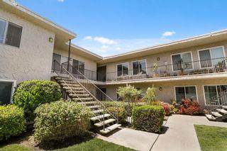 Photo 21: LA MESA Condo for sale : 1 bedrooms : 8220 Vincetta Dr #59