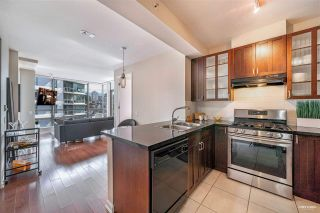 Photo 3: 1201 170 W 1ST STREET in North Vancouver: Lower Lonsdale Condo for sale : MLS®# R2603325