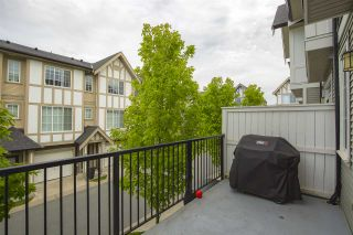 """Photo 5: 39 30989 WESTRIDGE Place in Abbotsford: Abbotsford West Townhouse for sale in """"BRIGHTON"""" : MLS®# R2453308"""