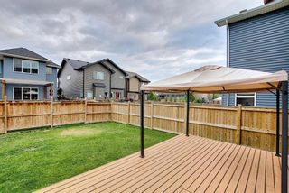 Photo 12: 40 THOROUGHBRED Boulevard: Cochrane Detached for sale : MLS®# A1027214