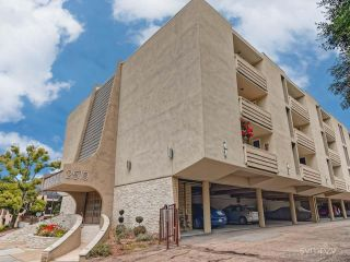 Photo 2: LA JOLLA Condo for rent : 1 bedrooms : 2510 TORREY PINES RD #312