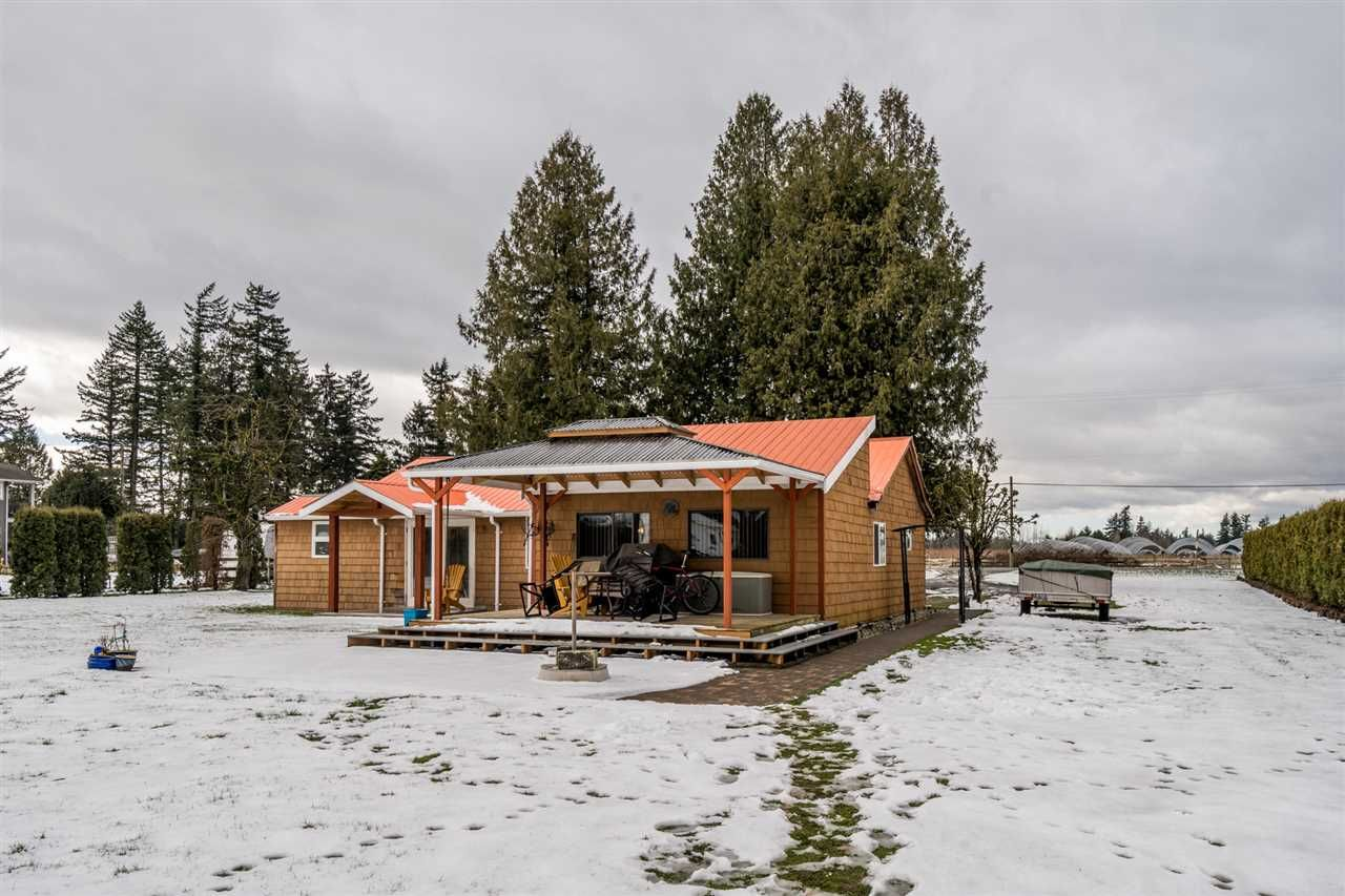 Photo 33: Photos: 1408 CLEARBROOK Road in Abbotsford: Poplar House for sale : MLS®# R2541003