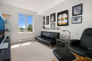 """Photo 8: 3311 240 SHERBROOKE Street in New Westminster: Sapperton Condo for sale in """"Copperstone"""" : MLS®# R2381606"""