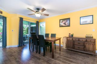 """Photo 9: 413 13900 HYLAND Road in Surrey: East Newton Townhouse for sale in """"Hyland Grove"""" : MLS®# R2589774"""