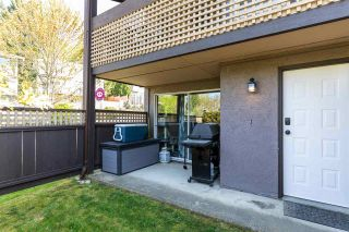 """Photo 3: 1217 34909 OLD YALE Road in Abbotsford: Abbotsford East Townhouse for sale in """"THE GARDENS"""" : MLS®# R2576125"""