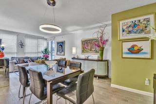 """Photo 13: 6F 199 DRAKE Street in Vancouver: Yaletown Condo for sale in """"CONCORDIA 1"""" (Vancouver West)  : MLS®# R2573262"""