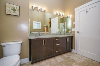 """Photo 20: 5 22865 TELOSKY Avenue in Maple Ridge: East Central Townhouse for sale in """"WINDSONG"""" : MLS®# R2508996"""