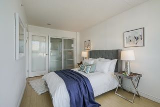 """Photo 15: 606 1030 W BROADWAY in Vancouver: Fairview VW Condo for sale in """"LA COLUMBA"""" (Vancouver West)  : MLS®# R2599641"""