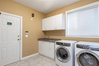Photo 25: 286 MUNDY Street in Coquitlam: Central Coquitlam House for sale : MLS®# R2536980