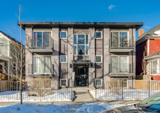 Main Photo: 301 1736 13 Avenue SW in Calgary: Sunalta Apartment for sale : MLS®# A1074354