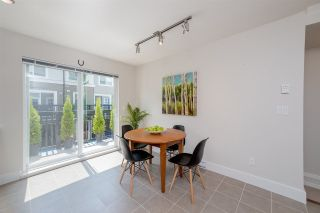 """Photo 6: 39 15833 26 Avenue in Surrey: Grandview Surrey Townhouse for sale in """"Brownstones"""" (South Surrey White Rock)  : MLS®# R2277501"""