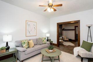 Photo 6: 578 Sherburn Street in Winnipeg: West End Residential for sale (5C)  : MLS®# 202114645