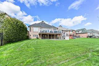 Photo 35: 46 Emerald Heights Dr in Whitchurch-Stouffville: Rural Whitchurch-Stouffville Freehold for sale : MLS®# N5325968