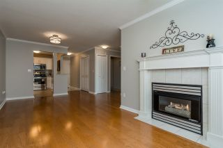 "Photo 9: 304 32120 MT. WADDINGTON Avenue in Abbotsford: Abbotsford West Condo for sale in ""The Laurelwood"" : MLS®# R2228926"