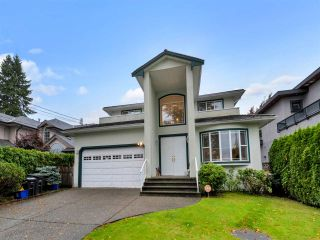 Photo 1: 6667 LINDEN Avenue in Burnaby: Highgate House for sale (Burnaby South)  : MLS®# R2408448