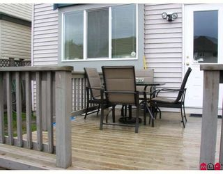 """Photo 10: 18519 67A Avenue in Surrey: Cloverdale BC House for sale in """"Heartland"""" (Cloverdale)  : MLS®# F2809509"""